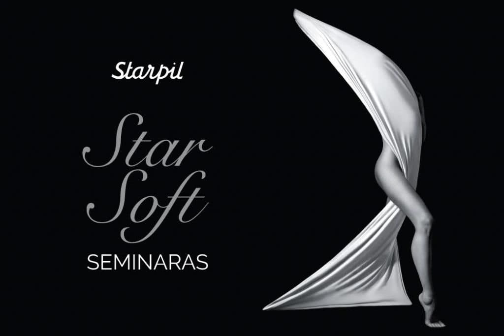 "Starpil ""StarSoft"" seminaras"