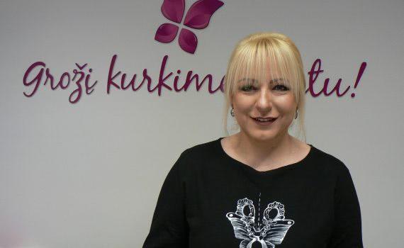 Rūta Zenkovienė